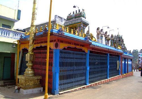 Mariammam Temple