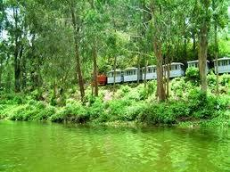 Tourist Places in Ooty