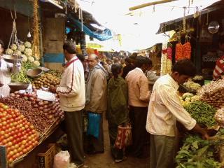 Ooty Municipal Market