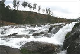 Lakes in Ooty