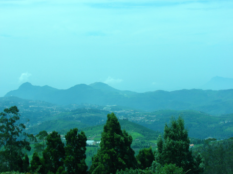 About Ooty