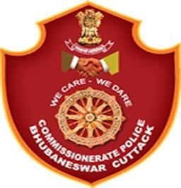 Police Department in Odisha