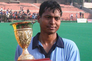 Hockey in Odisha