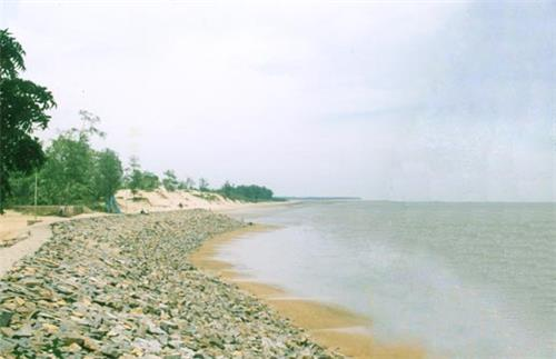 Chandipur-On-Sea