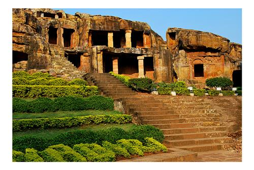 Monuments and Museums in Odisha