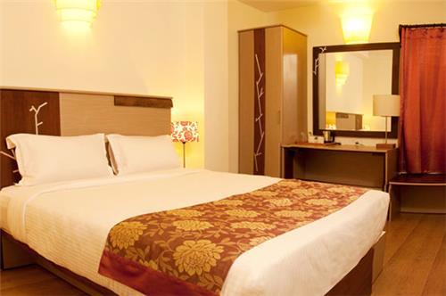 Hotels in Angul