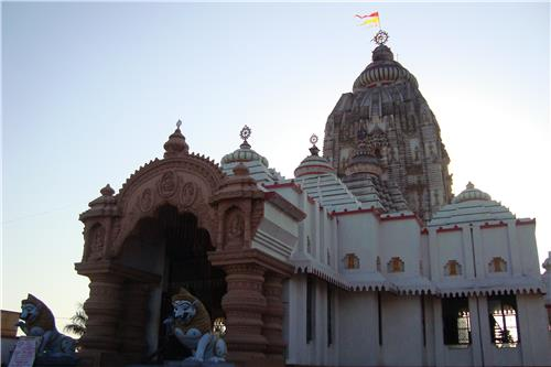 Famous Places in Angul