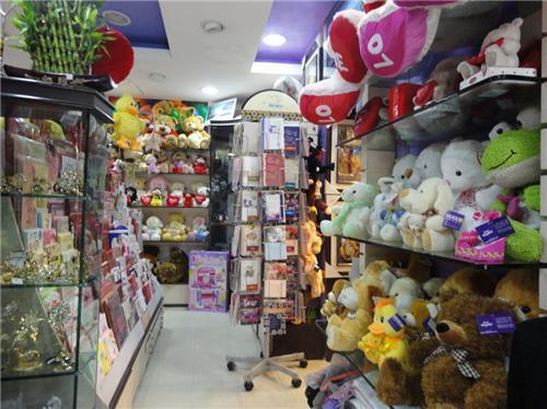 Gift Shops in Balangir