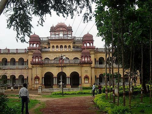 About Balangir