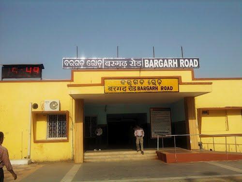 Profile of Bargarh