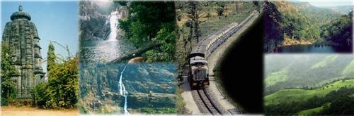 Tourism in Baripada