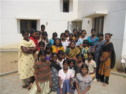 Social Services in Baripada