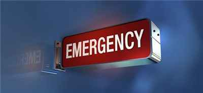 Emergency Services in Baripada