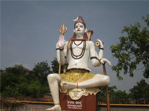 About Bhanjanagar