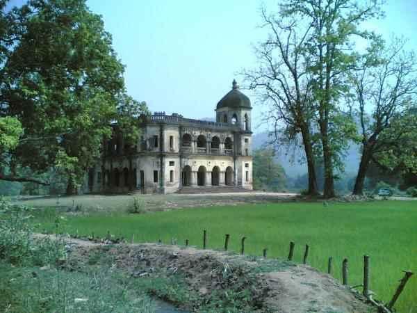 About Debagarh