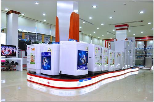 Home appliances in Jagatsinghpur