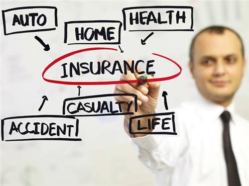 Insurance policy in Jagatsinghpur