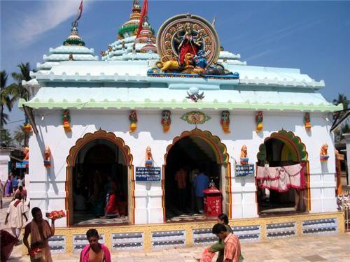 Tourist places in Jagatsinghpur