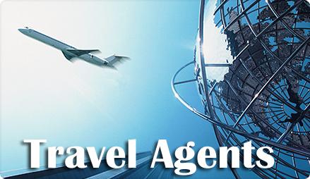 Travel Agents in Jajpur