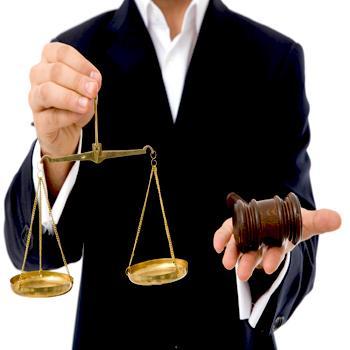 Judiciary in Jajpur