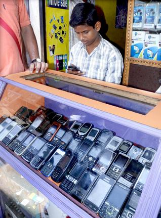 Mobile Shops in Jajpur