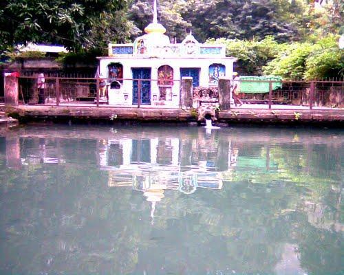 Jhadeswar Temple