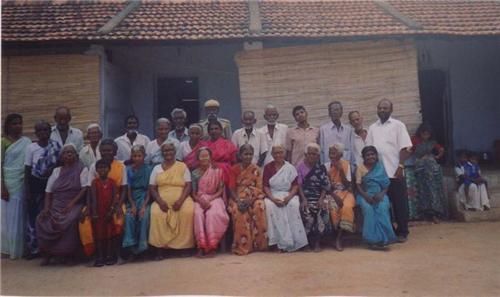 Social Services in Kendujhar