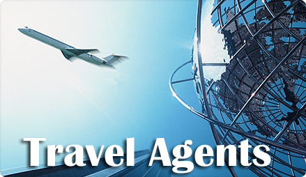 Travel Agents in Konark