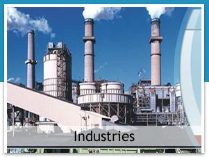 Industrial Sector in Koraput