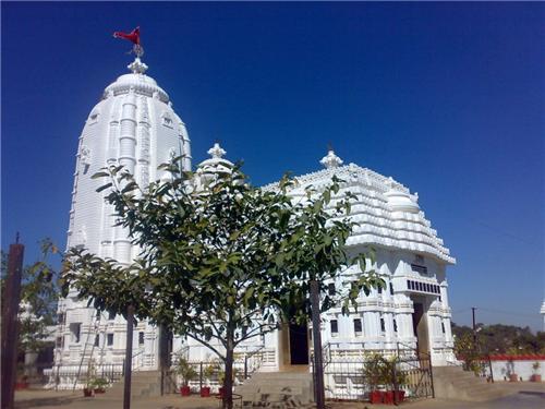Tourist places in Koraput