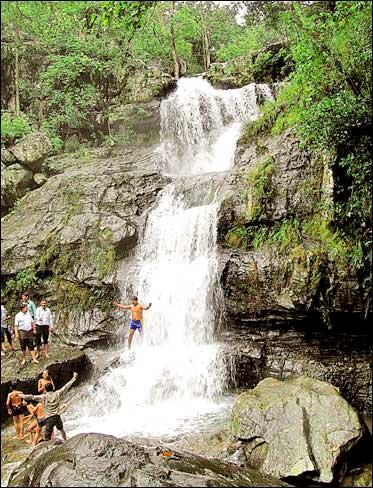 Koraput famous places