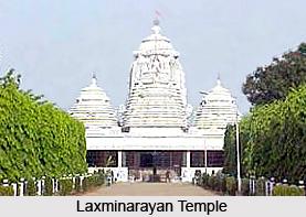 Important places of Rayagada