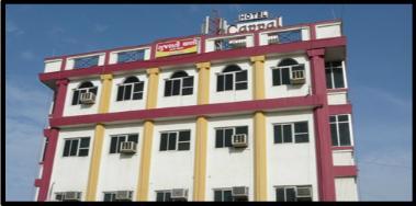 Hotel Cappal