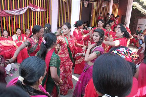 Major fairs and festivals in Panchkula