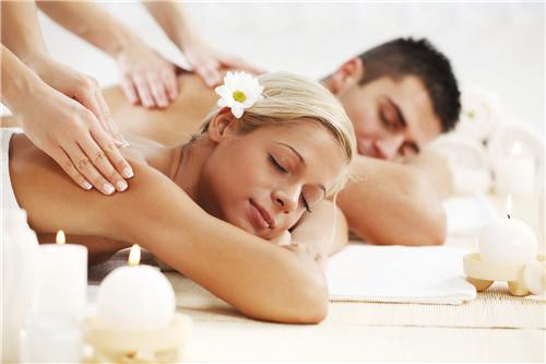 Beauty Salons and Spas in Panchkula