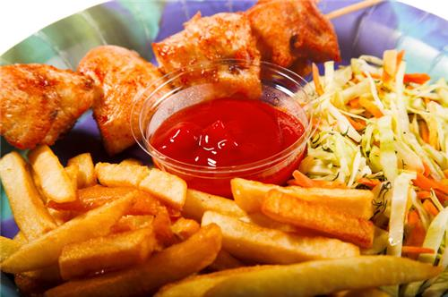 Fast Food Outlets in Panchkula