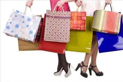 Shopping in Panchkula