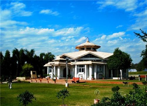 Panchkula Tourism