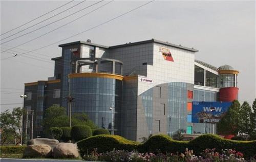 Shopping Malls of Panchkula