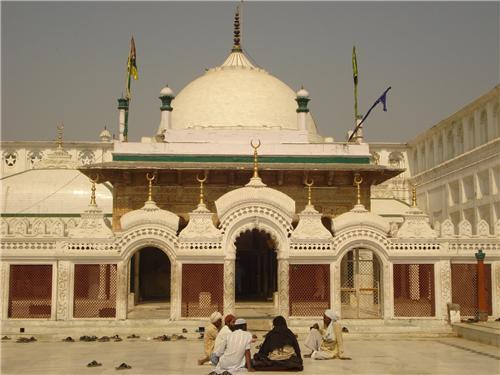 Bu Ali Shah Qalandar Dargah in Panipat