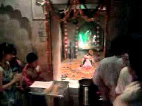 Historical Devi Mandir in Panipat