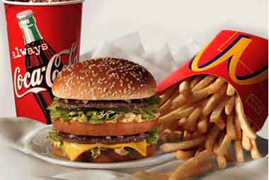 Top fast food restaurants in Panipat