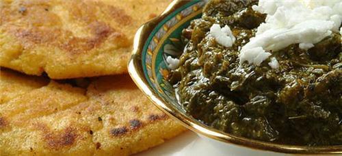 Common food of Panipat