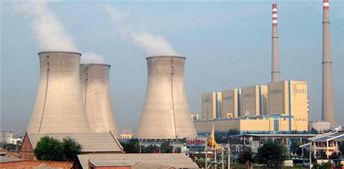 Thermal Power Station : Ptps in panipat thermal power station