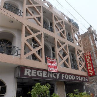 Cheap hotels in Panipat