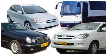Hire cars in Panipat