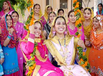 Festivals in Panipat