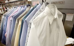 The dry cleaners of Panipat