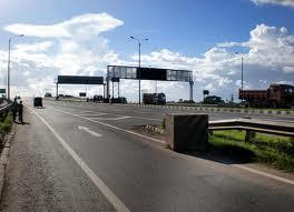 Elevated Expressway of Panipat