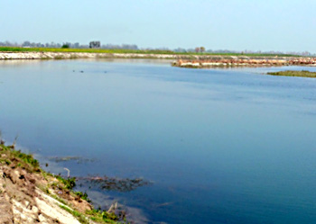 Water Bodies in Panipat